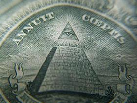 El culto al Dios Dinero